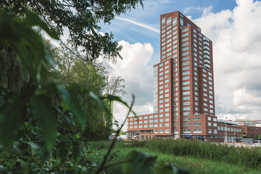 Hooghmonde Rotterdam HUIZEN010