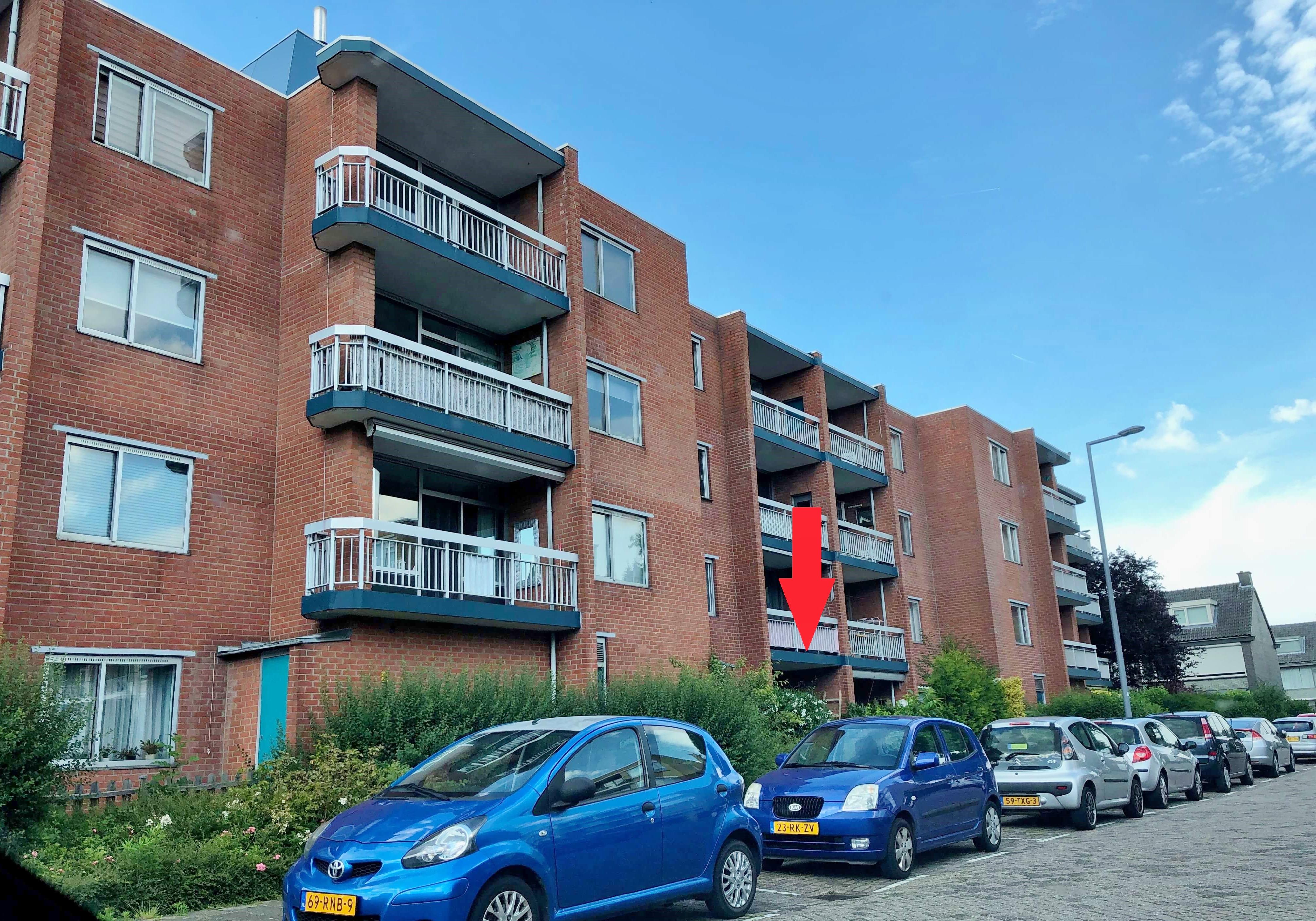 Batavenoord 3 Rotterdam HUIZEN010