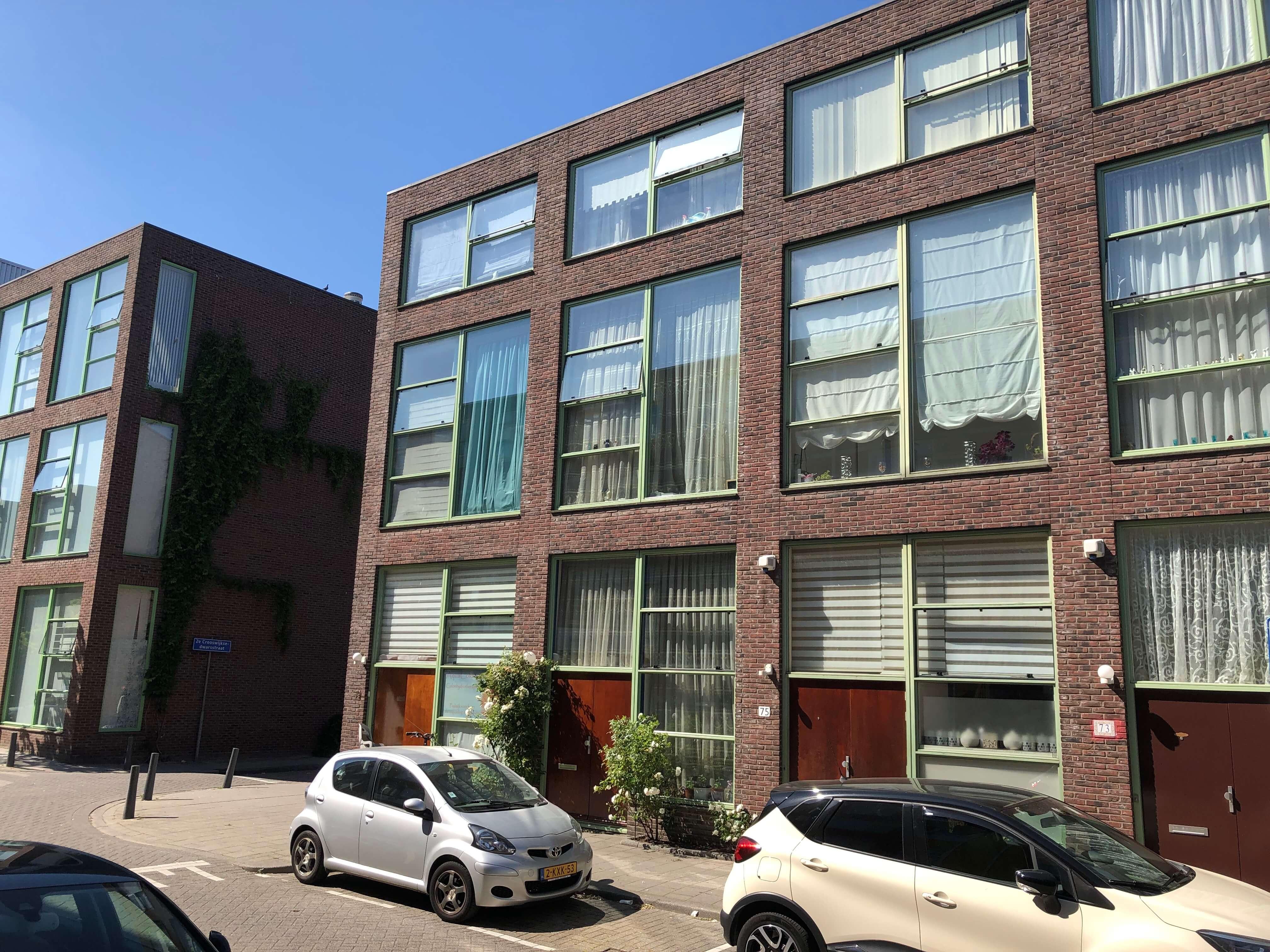 Frederikstraat 77 Rotterdam HUIZEN010 makelaars