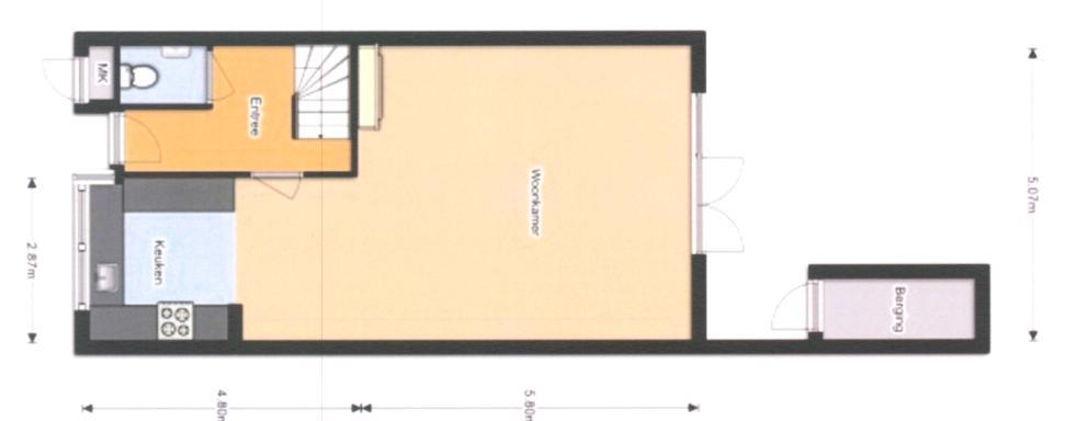 Warenarburg 45 Capelle HUIZEN010 (1)