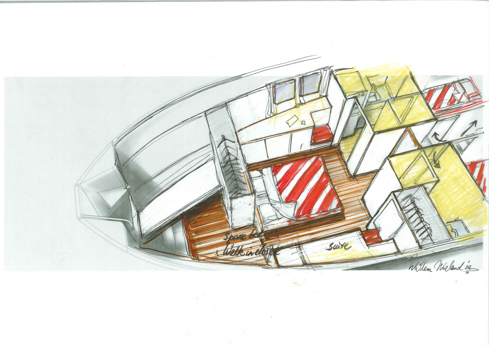 CRUISE SHIP side 15 Nieland Design HUIZEN010