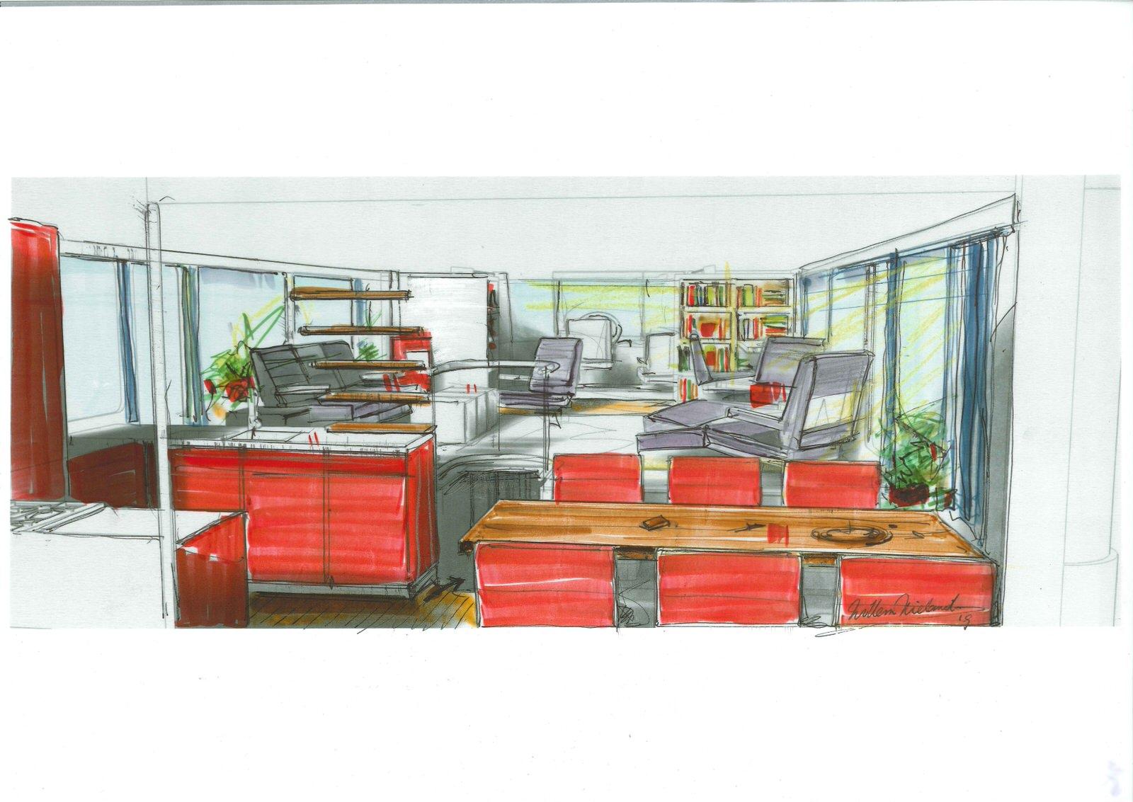 CRUISE SHIP side 15 Nieland Design HUIZEN010