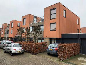 Luxemburgse Zoom 8 Nieuwerkerk aan den IJssel HUIZEN10 makelaars