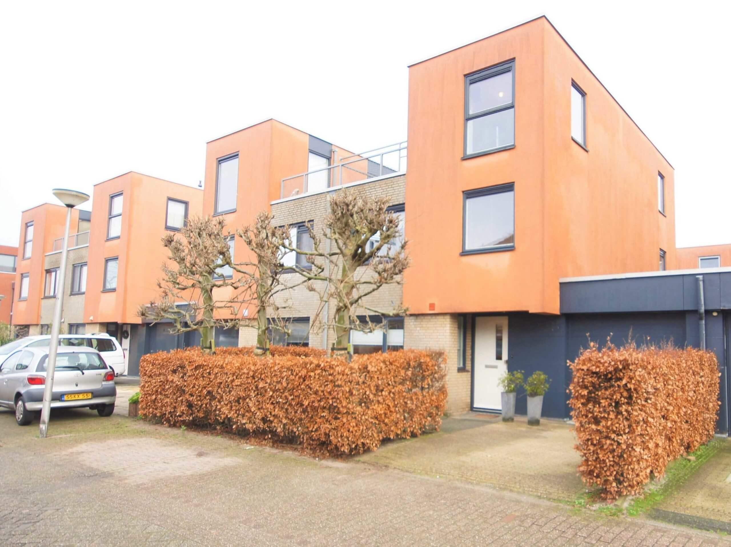 Luxemburgsezoom 8 Nieuwerkerk a/d IJssel HUIZEN010 makelaars